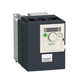 Частотный преобразователь ATV312 2.2квт 240В 3Ф /ATV312HU22M3/