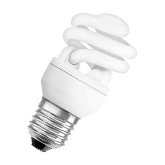 Лампа энергосберегающая DSST MCTW 24W/827 220-240V E27 OSRAM