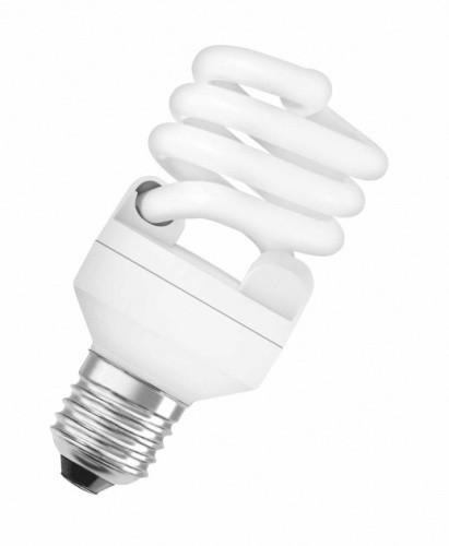 Лампа энергосберегающая DST MTW 12W/840 220-240V E27 OSRAM
