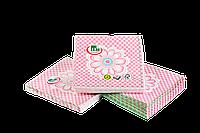 Сервировочные салфетки трехслойные - 330х330 мм, фото 1
