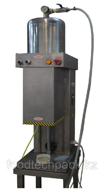 Полуавтоматический дозатор МД-500ГН