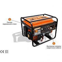 Сварочный генератор IVT WGN-5000