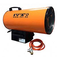 Газовый теплогенератор IVT GFH-18 R