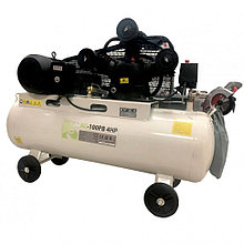 Воздушный компрессор IVT AC-100PB 4HP