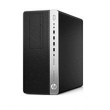 Системный блок HP Europe/EliteDesk 800 G4/Tower/Core i7/8700/3,2 GHz 3WL78AV/TC4