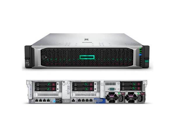 Сервер HP Enterprise/DL380 Gen10/1 (P02464-B21)