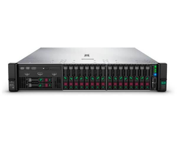 Сервер HP Enterprise/DL380 Gen10/1 (P06421-B21)