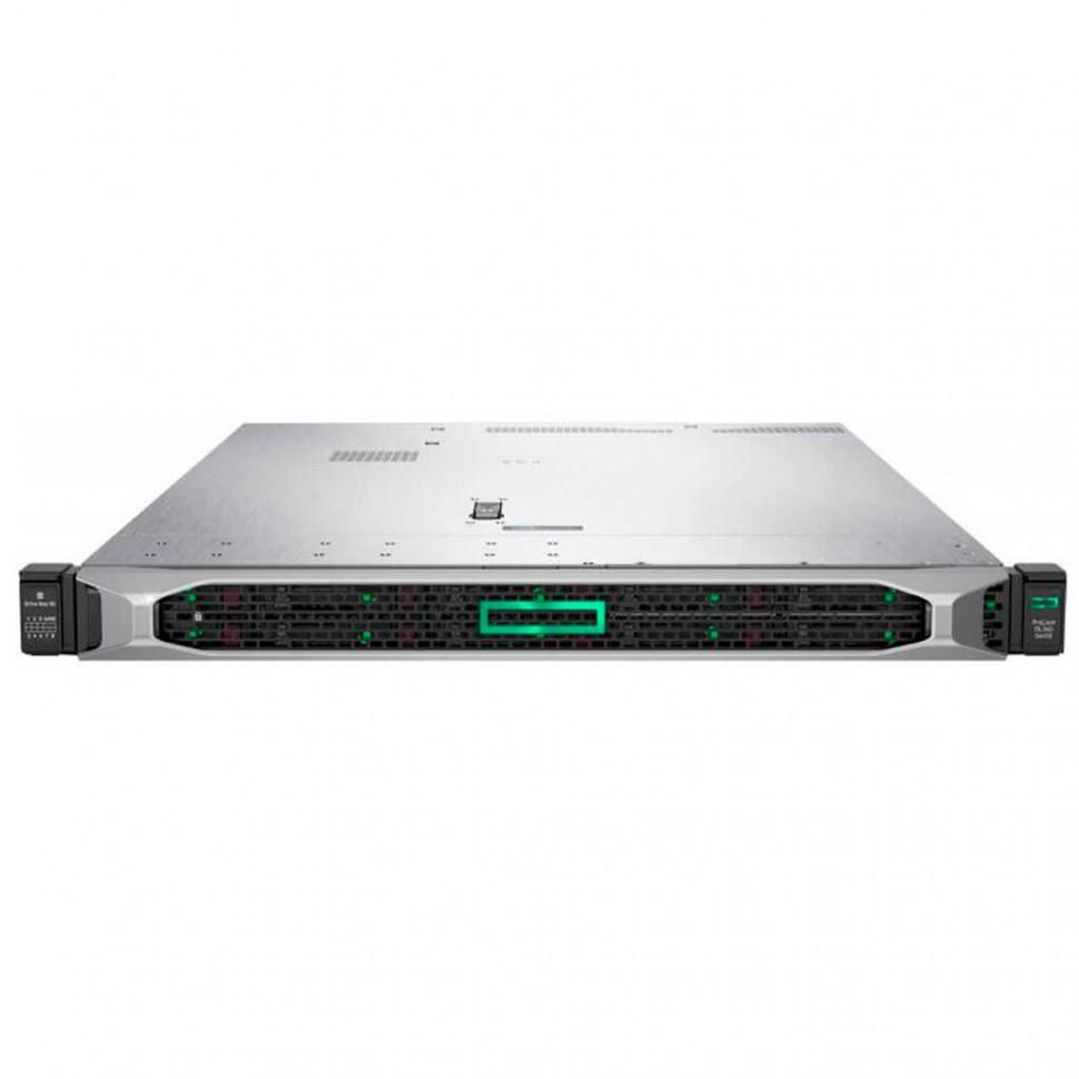 Сервер HP Enterprise/DL360 Gen10/1( P03632-B21)