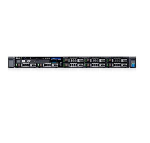 Сервер Dell R630 (210-ACXS-A04)