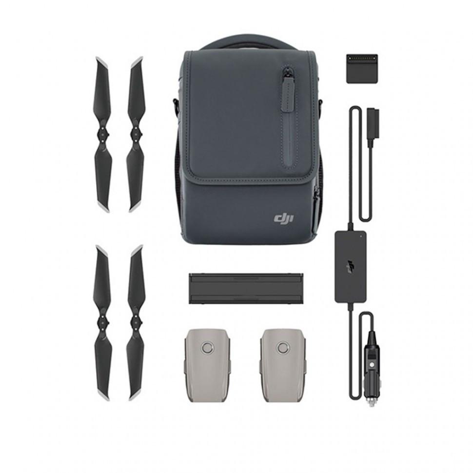 Комплект аксессуаров DJI Mavic 2 Fly More Kit Part1