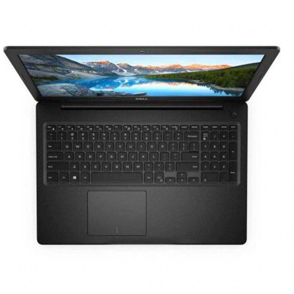 Ноутбук Dell/Inspiron 3584/Core i3/7020U/2,3 GHz/4Gb/1000 Gb/Nо ODD/Graphics/HD620/256 Mb/15,6''/1/2