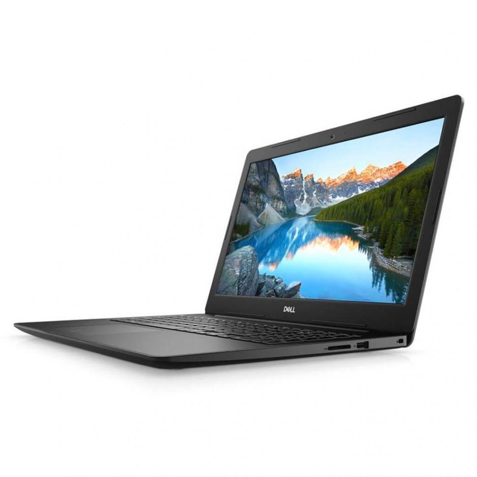 Ноутбук Dell/Inspiron 3584/Core i3/7020U/2,3 GHz/4Gb/1000 Gb/Nо ODD/Graphics/HD620/256 Mb/15,6''/1/210-ARKI_L