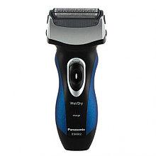 Бритва мужская сеточная Panasonic ES6002A520 синий
