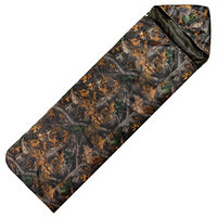 Спальный мешок Maclay эконом, камуфляж, 2-слойный, 225 х 70 см, не ниже -5 С