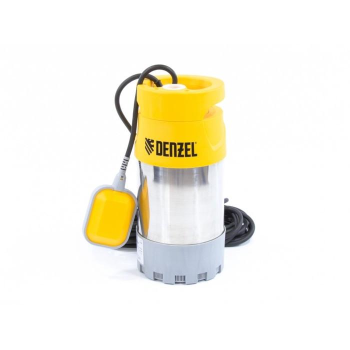 Погружной насос высокого давления Denzel PH900, подъем 30 м, 900 Вт, 5500 л/ч