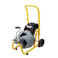 Прочистная машина AG100 (10*25м)