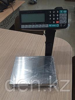 Весы  МК-15.2-RP-10-1 фасовочные с печатью этикеток