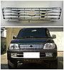 Решетка радиатора на Land Cruiser Prado 95 1996-2002 Горизонтальные полосы!, фото 3
