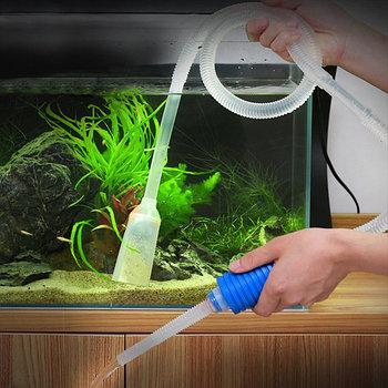 Подготовка и чистка воды