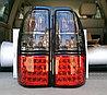 Светодиодные фонари на Land Cruiser Prado 90-95 1996-2002 Тонированные!, фото 2