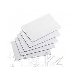 Hikvision S50+TK4100  Mifare1+EM бесконтактная смарт картаHikvision S50+TK4100  Mifare1+EM бесконтактная смарт