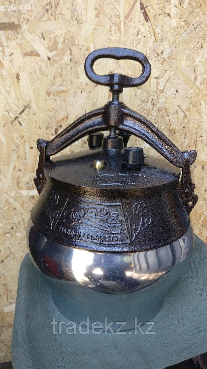 Афганский казан N3 комбинированный 50 л, оригинал