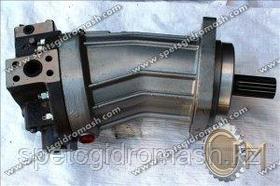 Гидромотор 209.25.21.21 (303.112.1000) регулируемый аксиально поршневой