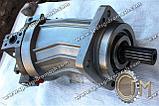 Гидромотор 209.25.21.21 (303.112.1000) регулируемый аксиально поршневой, фото 2