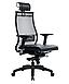 Кресло Samurai Black Edition, фото 5