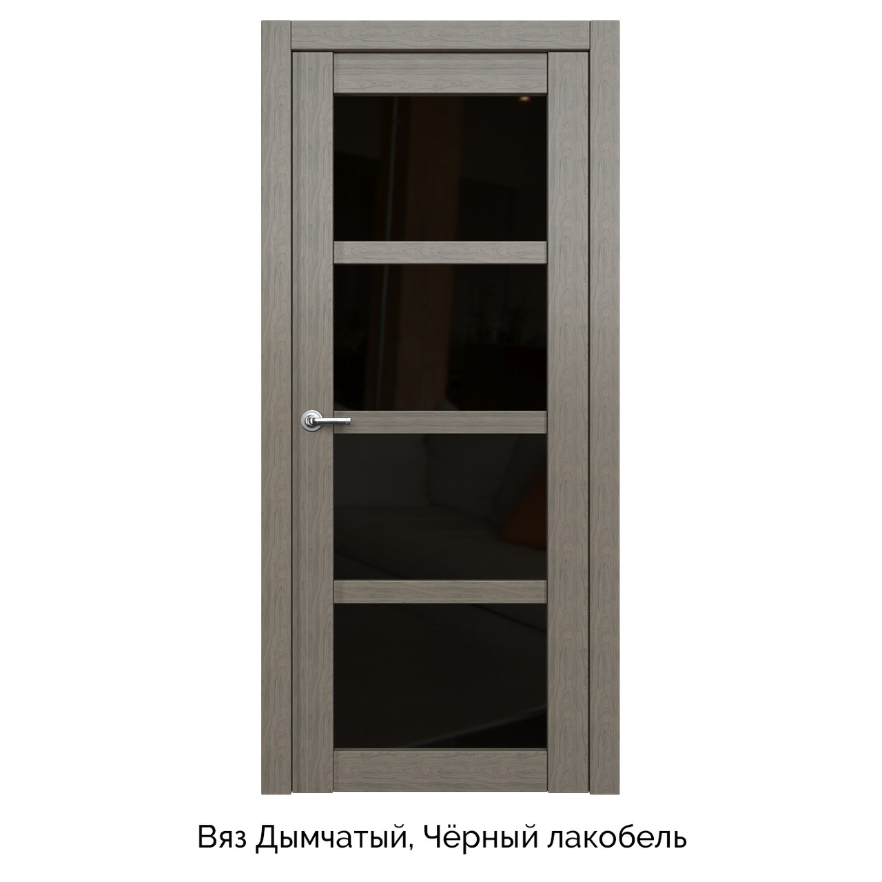"Дверь межкомнатная ""Vegas 2"" - фото 2"