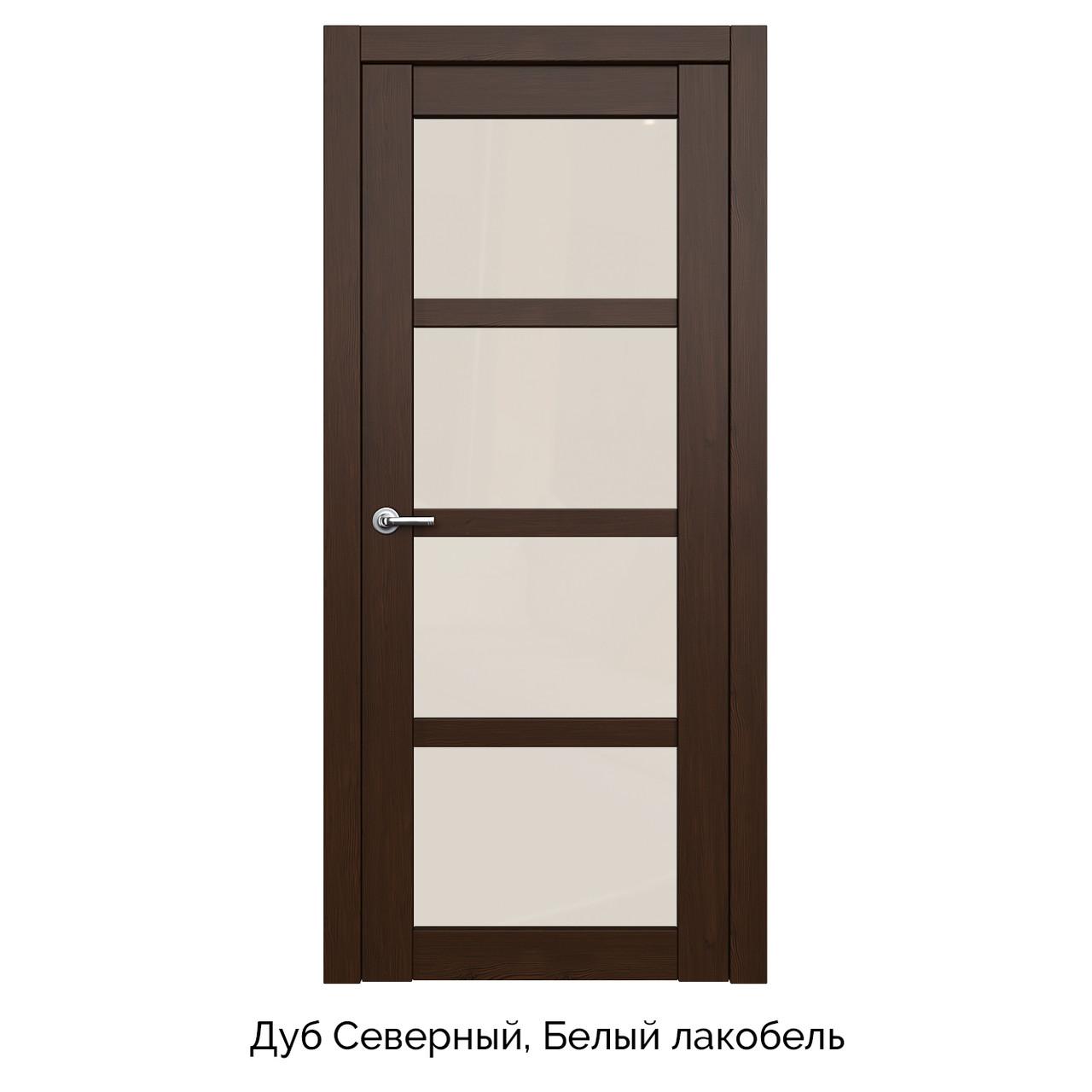 "Дверь межкомнатная ""Vegas 2"" - фото 3"