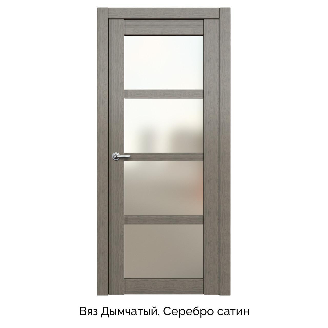 "Дверь межкомнатная ""Vegas 2"" - фото 4"