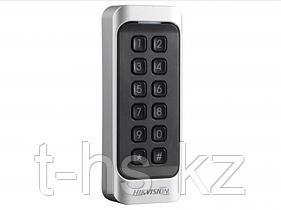 Hikvision DS-K1107MK Считыватель Mifare карт с механической клавиатурой