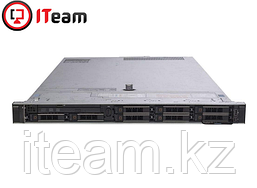 Сервер Dell R640 1U/2x Silver 4214 2,2GHz/128Gb/8x600Gb