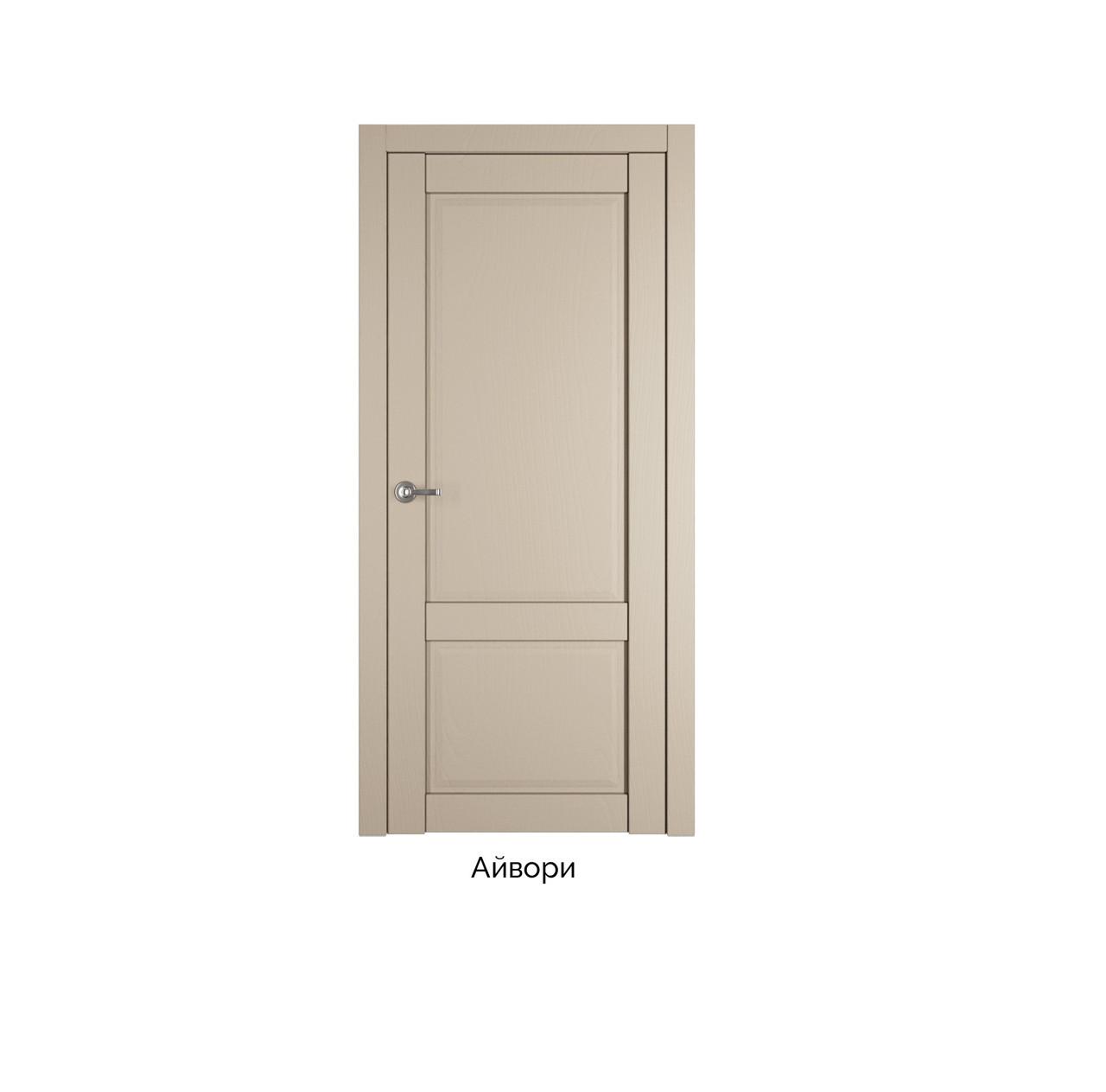 """Дверь межкомнатная 'Royal 1"""" - фото 2"""