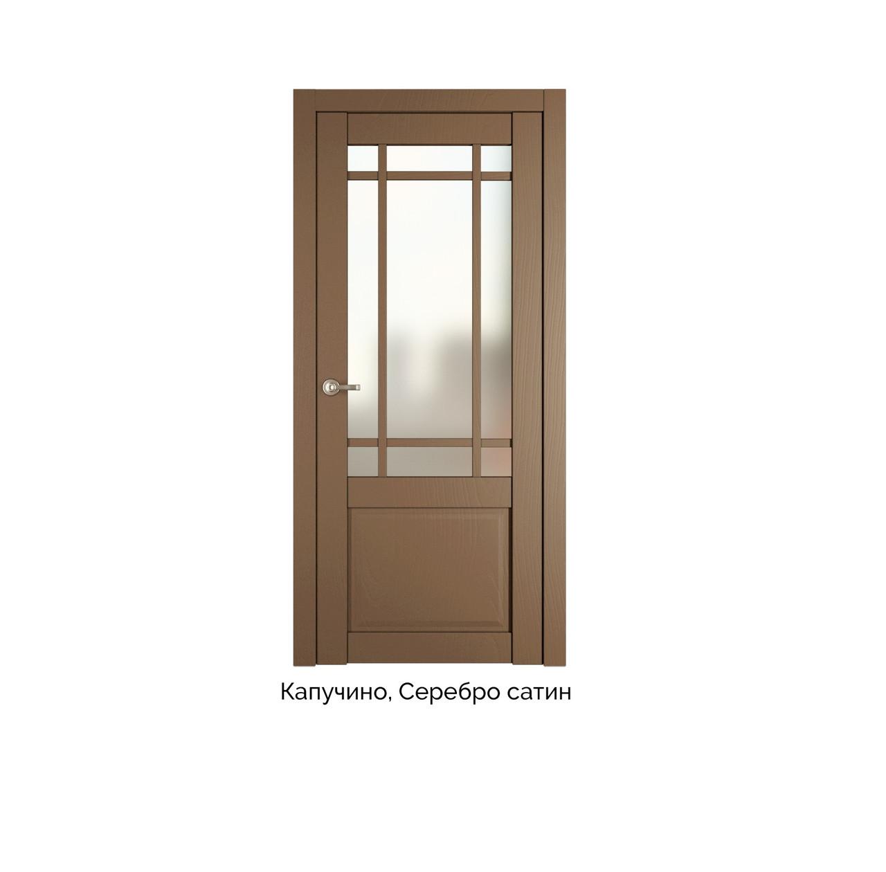 """Дверь межкомнатная """"Royal 4"""" - фото 5"""