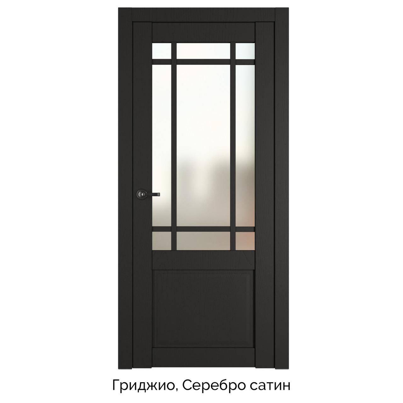 """Дверь межкомнатная """"Royal 4"""" - фото 2"""