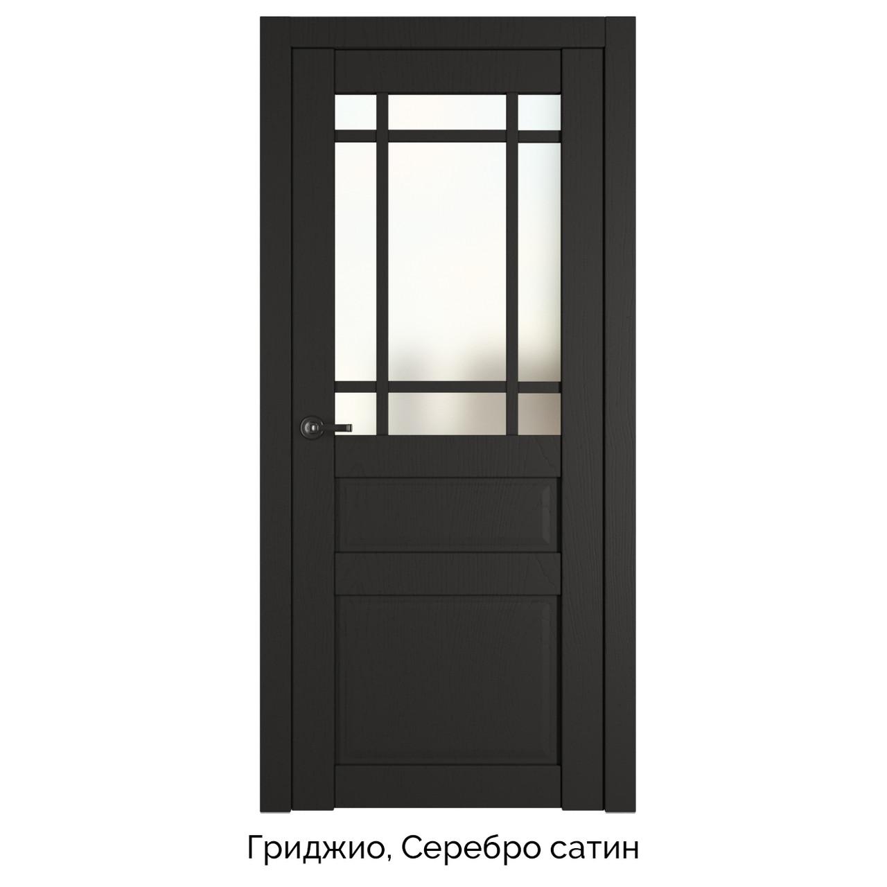 """Дверь межкомнатная """"Royal 5"""" - фото 4"""