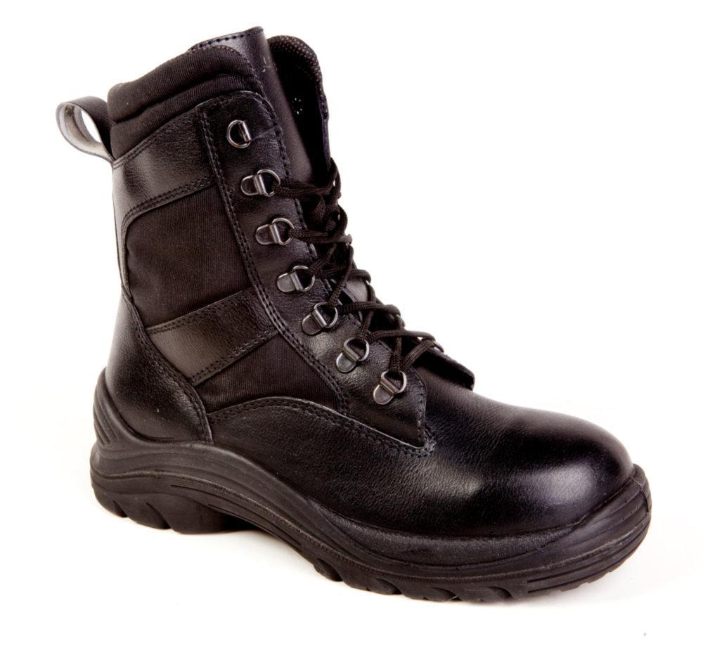 Ботинки с высокими берцамиБМН-053 Т