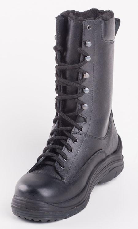Ботинки (ДЛЯ ВОЕННЫХ)Модель БМН-107 Т