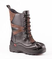 Ботинки мужские с высокими берцами БМУ-244