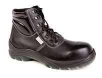 Ботинки кожаные мужские (женские)БМН-021 Т