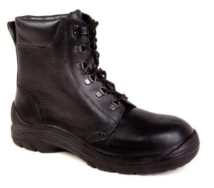 Ботинки кожаные мужские (женские)БМН-112 Т