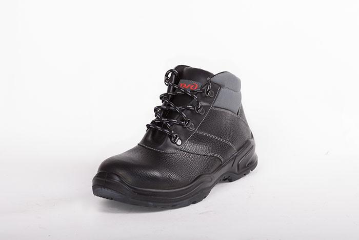 Ботинки кожаные мужские БМН-265