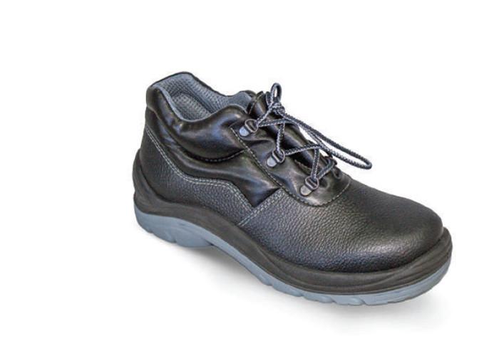 Ботинки завышенные БМН-127