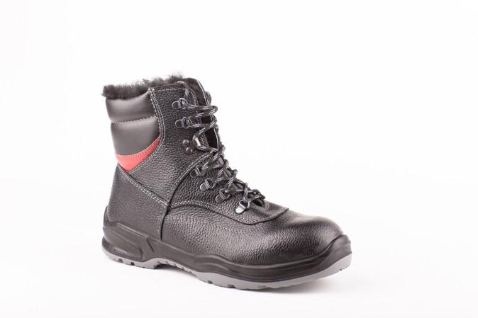 Ботинки завышенные утепленные БМН-002Т