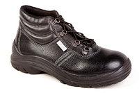 Ботинки кожанные мужскиеБМН-052 М
