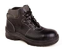 Ботинки кожанные мужскиеБМН-098 М