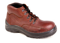 Ботинки кожанные мужскиеБМН-068 Т