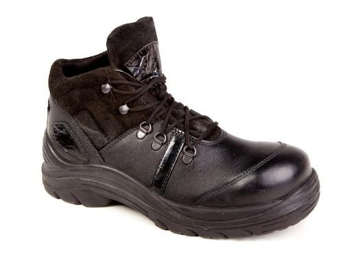 Ботинки кожанные мужскиеБМН-069 Т